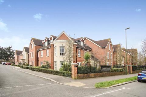 1 bedroom apartment for sale - Claridge House, Church Street, Littlehampton, West Sussex BN17 5FE