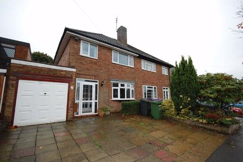3 bedroom semi-detached house to rent - 26, Brenton Road, Penn, Wolverhampton, WV4