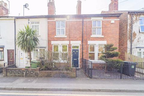 2 bedroom terraced house for sale - 144, Aldersley Road, Aldersley, Wolverhampton, WV6