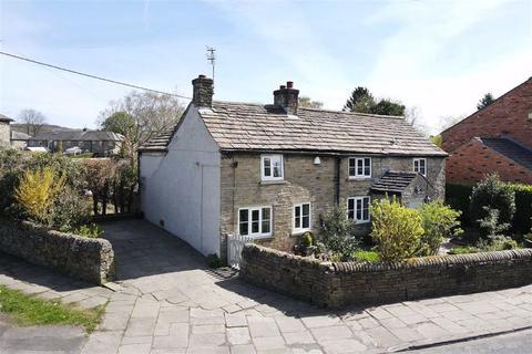 4 bedroom detached house for sale - Bollington Road, Bollington