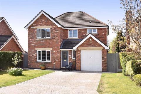 4 bedroom detached house for sale - Betchworth Way, Tytherington