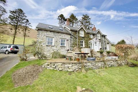 4 bedroom detached house for sale - Llangwm, Corwen