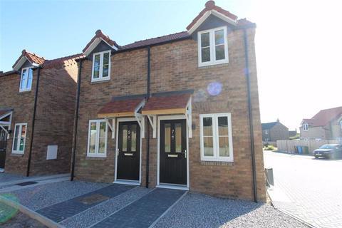 2 bedroom semi-detached house to rent - Chapel Lane, YO25