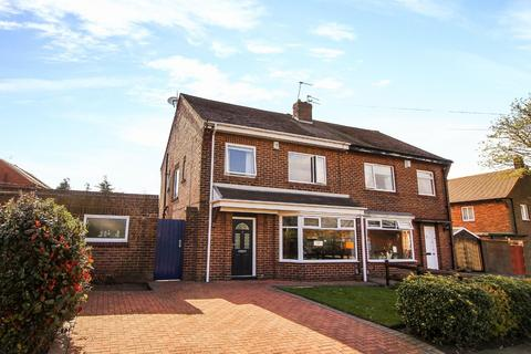 3 bedroom semi-detached house for sale - Appletree Gardens, Whitley Bay