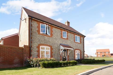 3 bedroom house for sale - Vespasian Close, Westhampnett, Chichester