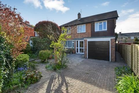 4 bedroom detached house for sale - Burford Road, Salisbury