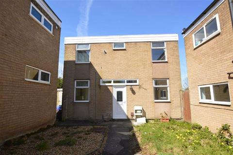 4 bedroom detached house for sale - Bramble Close, Macclesfield