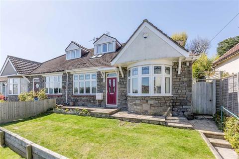 4 bedroom semi-detached bungalow for sale - Cairns Road, Redland, Bristol