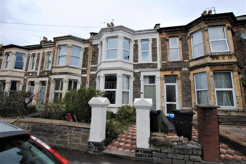 3 bedroom terraced house to rent - Brecknock Road, Knowle, Bristol
