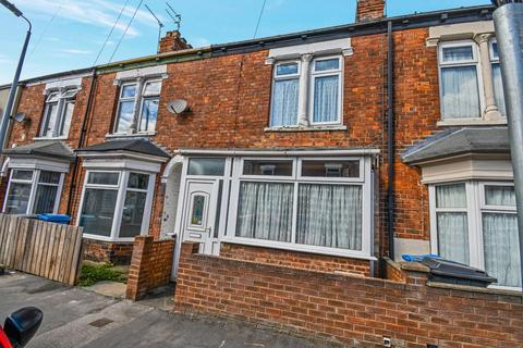 2 bedroom terraced house for sale - Clumber Street, Hull