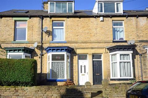3 bedroom terraced house for sale - Blakeney Road, Sheffield, Yorkshire