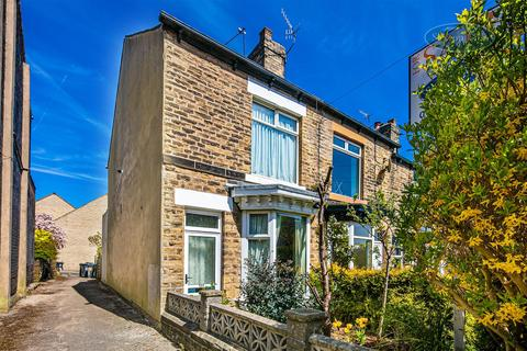3 bedroom end of terrace house for sale - Lydgate Lane, Crookes, S10 5FP