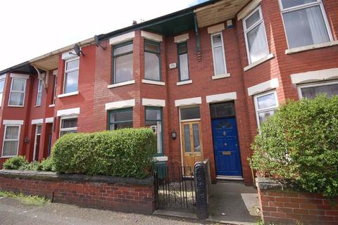2 bedroom terraced house to rent - Redruth Street, Fallowfield, Manchester