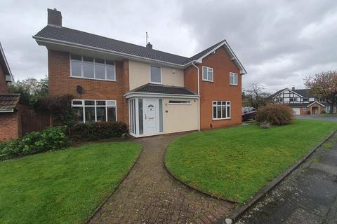 4 bedroom detached house to rent - The Parklands, Pedmore
