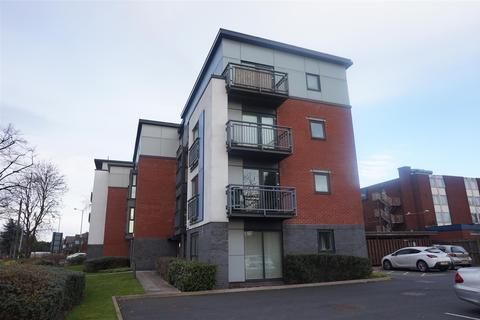 2 bedroom flat to rent - Keepers Gate, Broadway, Walsall, WS1 3HX