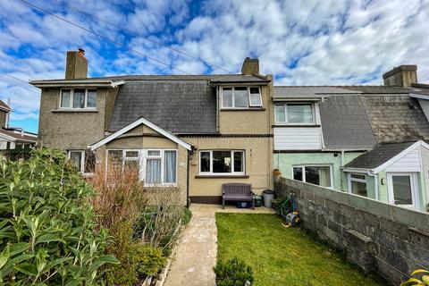2 bedroom terraced house for sale - 24 Harbour Village, Goodwick SA64 0DX