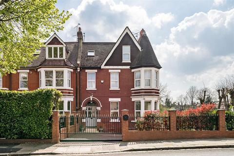 5 bedroom semi-detached house for sale - Creffield Road, London