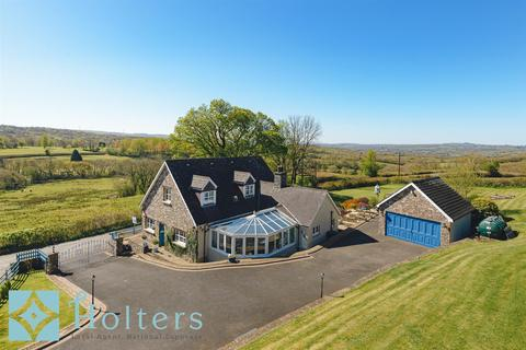 4 bedroom detached house for sale - Llandyfan, Nr Llandeilo