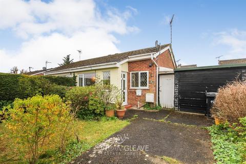 1 bedroom semi-detached bungalow for sale - Langford Crescent, Buckley