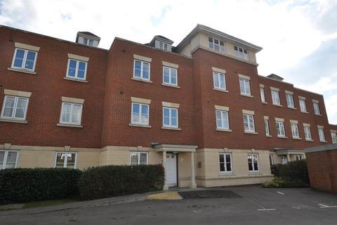 2 bedroom apartment to rent - Swan Court, Blackwater
