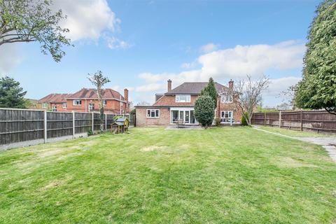 5 bedroom detached house for sale - The Ridgeway, Tonbridge
