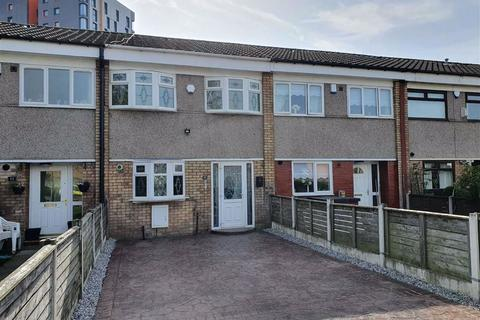 3 bedroom terraced house for sale - Woodward Street, Ancoats