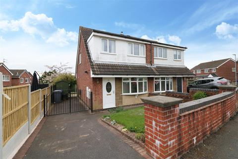 3 bedroom house for sale - Cranford Way, Bucknall, Stoke-On-Trent
