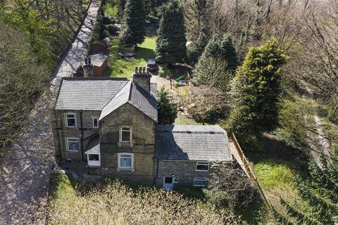 6 bedroom detached house for sale - Middle Lodge, Stoney Royd, Halifax