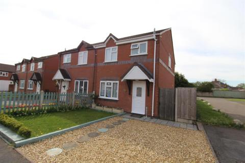3 bedroom semi-detached house for sale - Conway Road, Doxey, ST16 1EN