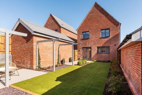 3 bedroom semi-detached house for sale - Plot 63, The Shipton at Rhiwlas at Plasdŵr, Llantrisant Road, Radyr CF15
