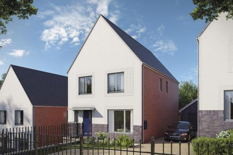 4 bedroom detached house for sale - Plot 61, The Wilbury at Rhiwlas at Plasdŵr, Llantrisant Road, Radyr CF15