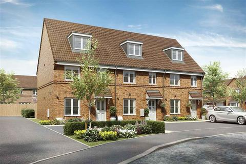 3 bedroom end of terrace house for sale - The Colton - Plot 110 at Waddington Heath, Grantham Road LN5