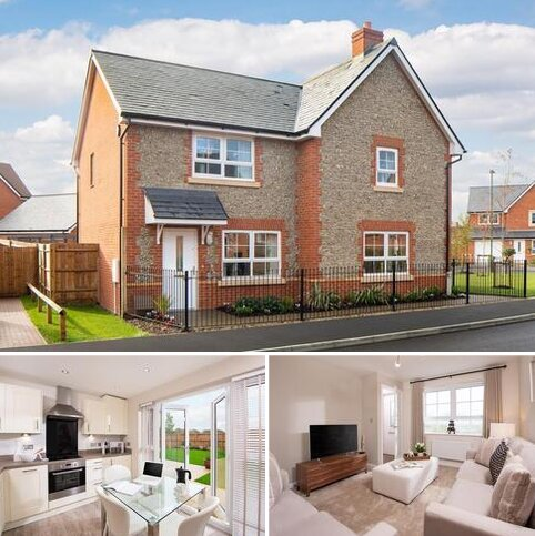 2 bedroom semi-detached house for sale - Plot 237, Roseberry at Madgwick Park, Madgwick Lane, Chichester, CHICHESTER PO18