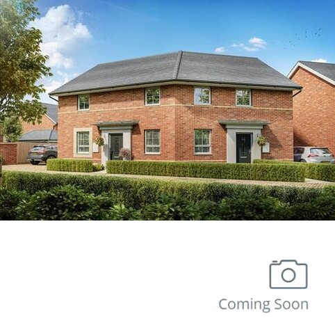 2 bedroom apartment for sale - Plot 41, Leiston at Lavender Grange, Bedford Road, Lower Stondon, HENLOW SG16