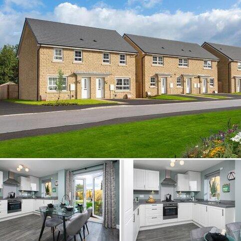 3 bedroom semi-detached house for sale - Plot 18, Maidstone at Ambler's Meadow, East Ardsley, Bradford Road, East Ardsley, WAKEFIELD WF3