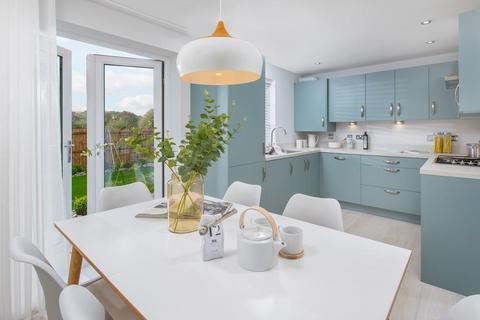 3 bedroom semi-detached house for sale - Plot 160, Moresby at Deram Parke, Prior Deram Walk, Canley, COVENTRY CV4