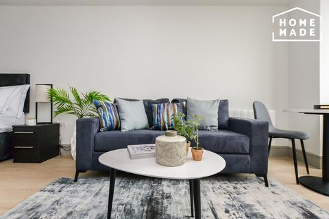 Studio to rent - Mercantile House, Uxbridge, UB8