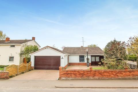 3 bedroom detached bungalow for sale - Silver Street, Great Barford