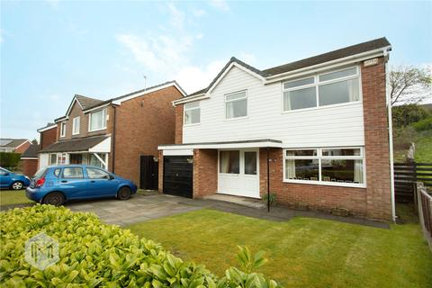 4 bedroom detached house for sale - Broadoak Road, Bamford, Rochdale, OL11