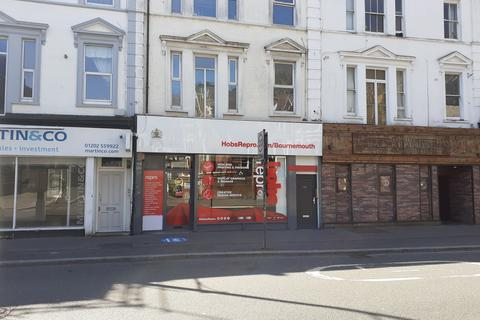 Retail property (high street) for sale - 178 Old Christchurch Road, Bournemouth BH1