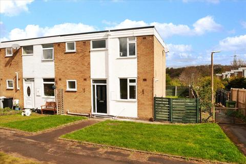 3 bedroom end of terrace house for sale - Bramble Close, Macclesfield