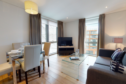1 bedroom flat to rent - Merchant Square East, London W2