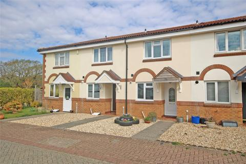 2 bedroom terraced house for sale - Antler Drive, New Milton, BH25