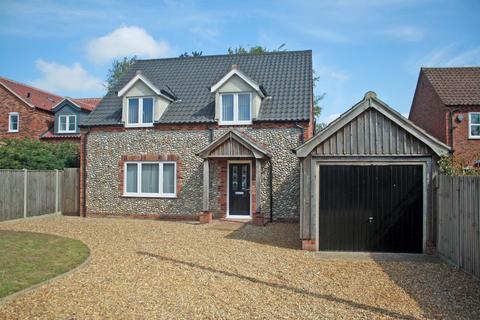 4 bedroom detached house for sale - Mill Lane, Briston NR24
