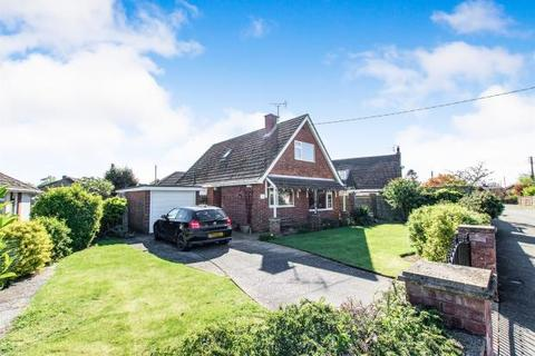 4 bedroom detached bungalow for sale - St Clements Road, Ruskington, Sleaford, NG34