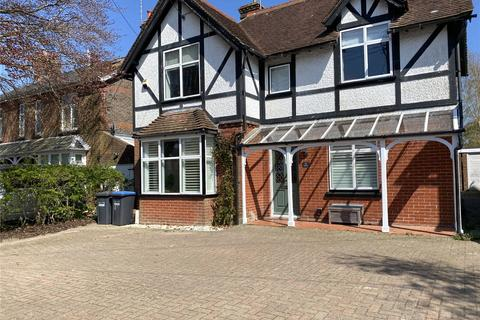 4 bedroom detached house for sale - Lodge Lane, Hassocks, West Sussex, BN6