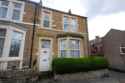3 bedroom end of terrace house for sale - John Street, Pelaw
