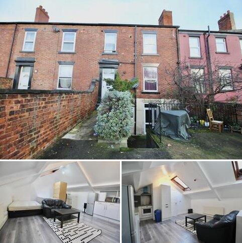 Studio to rent - Francis Street, Leeds, LS7