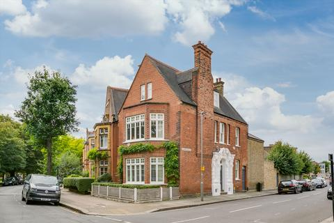 5 bedroom semi-detached house for sale - Wandsworth Common West Side, Wandsworth, London, SW18