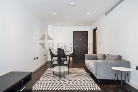 1 bedroom apartment to rent - 85 Royal Mint Street, Royal Mint Gardens, E1